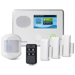 Alarm 2GIG Products and Packages