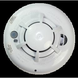 2GIG Wireless Smoke/Heat Alarm