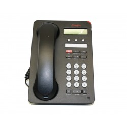 Avaya 1603 BLK IP PHONE