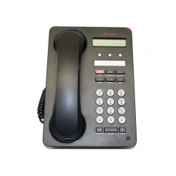 Avaya 1603SWI BLK IP PHONE