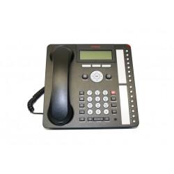 Avaya 1616-I BLK IP PHONE