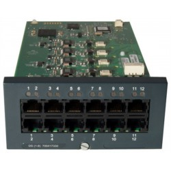 AVAYA IPO 500 System and Modules