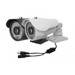 OEM Bullet Camera 580 TV Lines IR9884VF-H-W-2812