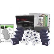 DVR/NVR PACKAGE