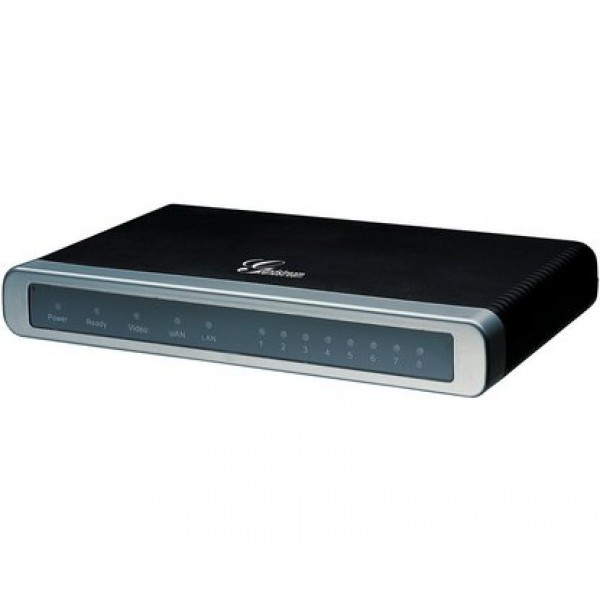 Grandstream GXW-4008 Analog FXS IP Gateway - 8 Port