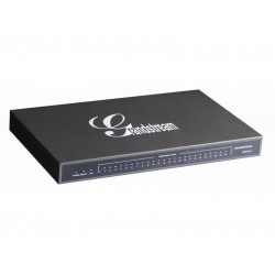 Grandstream GXW-4024 Analog FXS IP Gateway - 24 Port