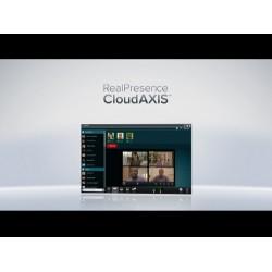 Polycom Realpresence Video Conferencing