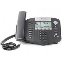 Polycom IP 550 w/ AC Adapter