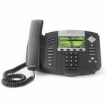 Polycom IP 670 w/ AC Adapter
