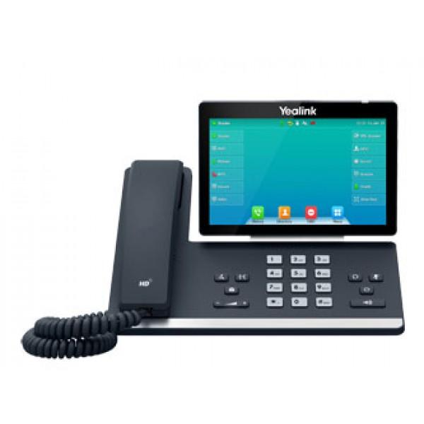 Yealink IP Phone - SIP-T57W (w/o PS)