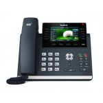 Yealink IP Phone - SIP-T46S (w/o PS)