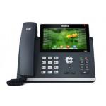 Yealink IP Phone - SIP-T48S (w/o PS)